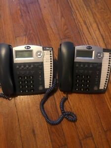 Lot 2 At t Small Business System s Speaker Phones Model 945