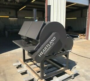 Heartland Cooker s Llc L3648 Rotisserie 400lb Capacity Call Before You Buy