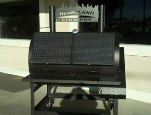 Heartland Cooker s Llc L3660 Rotisserie 480lb Capacity Call Before You Buy