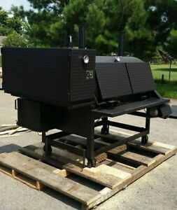 Heartland Cooker s Llc L4848 Rotisserie 500lb Capacity Call Before You Buy