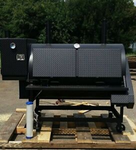 Heartland Cooker s Llc L4860 Rotisserie 600lb Capacity Call Before You Buy