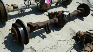 Rear Axle Assembly 3 42 Open Fits 88 99 Chevrolet 1500 Pickup 578019