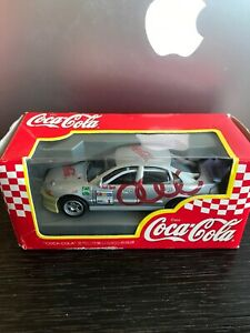 Coca Cola Toy Car. Never Played With  Today Was First Day Opened For Photos.