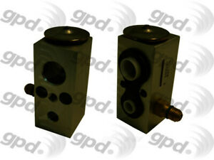 A c Expansion Valve Fits 2004 2005 Dodge Neon Global Parts