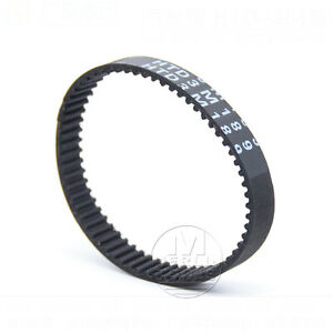 Htd 3m Closed Timing Belt 3mm Pitch 5 100mm Width Cnc Drives 204mm To 249mm