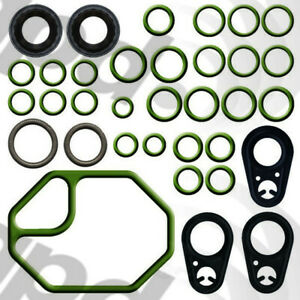 A c System O ring Gasket Kit Fits 1997 2009 Jeep Wrangler Global Parts