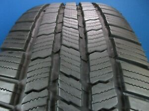 Used Michelin X Lt A S 265 70 17 White Letters 10 11 32 High Tread 2296c