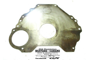 1971 1973 Mustang 302 351 Engine Spacer Plate 157 Tooth