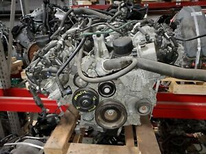 Engine 2010 Mercedes Glk350 3 5l Motor With 50 360 Miles