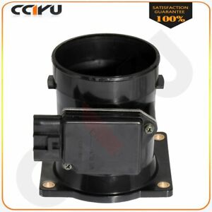 Mass Air Flow Sensor For 1996 1997 2001 2002 Ford Crown Victoria S 4 6l M3278