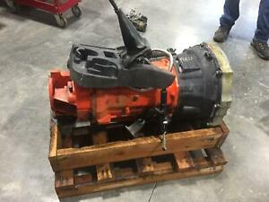 Dodge 3500 Pickup Transmission Mt 4x4 5 9l Diesel 5 Speed 03 04 Conversion Kit