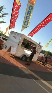 2015 7 X 14 Forest River Food And Popcorn Festival Concession Trailer For Sa