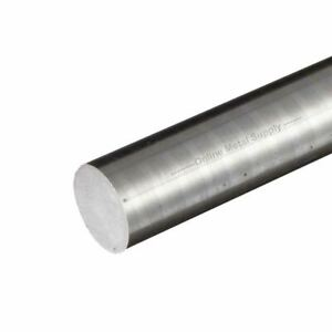 S5 Dcf Tool Steel Round Rod 0 875 7 8 Inch X 18 Inches