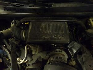 Engine 2006 Jeep Grand Cherokee 4 7l Motor With 63 844 Miles
