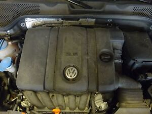 Engine 2012 Vw Beetle 2 5l Motor With 49 220 Miles