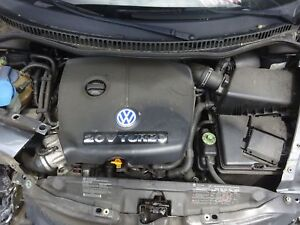 Engine 2003 Vw Beetle 1 8l Motor With 88 723 Miles Code Awp