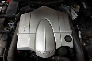 Engine 2004 Chrysler Crossfire 3 2l Motor With 54 909 Miles