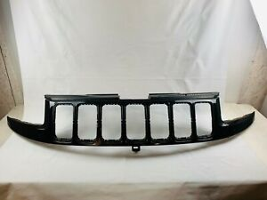 2014 2015 2016 Jeep Grand Cherokee Front Grill Grille Oem 14 15 16