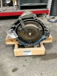Automatic Transmission Out Of A 2007 Pontiac Solstice 2 0l With 15 332 Miles