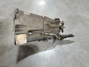 Manual Transmission From A 2003 Mercedes Benz C230 With 55 727 Miles