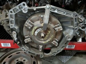 Automatic Rwd Transmission Out Of A 2009 Cadillac Cts 3 6l With 47 000 Miles