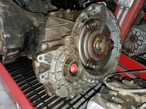 Automatic Fwd Transmission Out Of A 2014 Ford Taurus 3 5l With 79 258 Miles