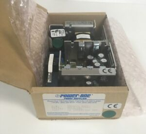 Power one Map110 4300 Ac dc Series Power Supply Switcher
