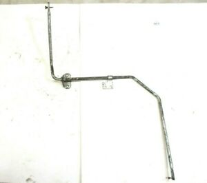 1965 1966 Mustang 6 Cylinder Gas Pedal Linkage