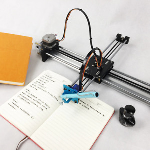 Drawbot Pen Drawing Robot Diy Xy Plotter High Precision Machine Cnc Intelligent