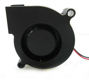 Electric Turbine Supercharger Boost Intake Fan Car Turbo Air Blower Dc12v 100mm