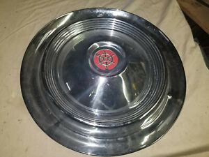 1955 1957 Packard Clipper 15 Hubcaps Wheel Cover Set Of 5