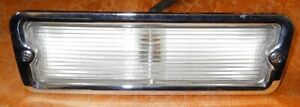 Nos 1960 Buick Backup Lamp Assembly