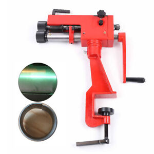 Machine Sheet Metal Forming Bead Roller Steel Bender Stability Smooth Low Carbon