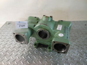 Support Yoke Sn 31 702 For Arburg Hydronica Or Polytronica With 210 Unit