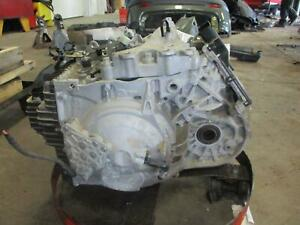 2018 Jeep Compass Transmission At Id Ede 9 Speed 4wd 19e0530