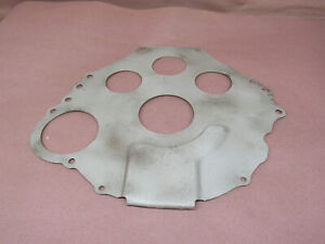Ford Mercury Small Block 289 302 351 W 5 0 5 8 Sbf T5 5 Speed Engine Block Plate