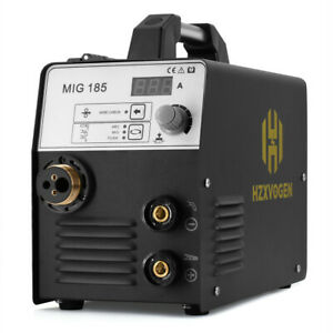 Mig Welder Gas Gasless 220v Dc Arc Lift Tig Mig Mag Mma Stick Welding Machine