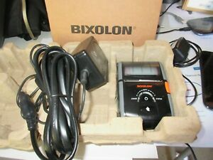 Bixolon Spp r200iii Mobile Wireless Bluetooth Direct Thermal Printer