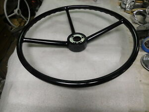 1960s 1970s Ford Nos Big Truck Steering Wheel Rat Rod Special