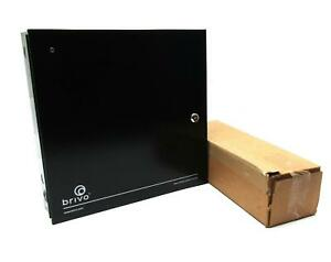 New Open Box Brivo Acs5000 Access Control System Expansion Chassis