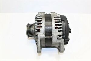 2014 Vauxhall Mokka 1 7 Cdti Alternator 13579675