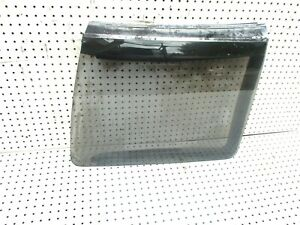 1974 1978 Mustang T top Glass Assembly With Latch Passenger
