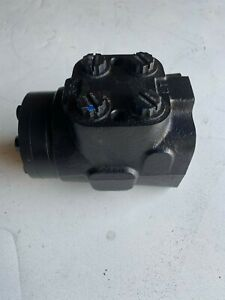 Eaton Char lynn 200 0010 200 0010 002 Oem Steering Unit Scu Orbitrol New