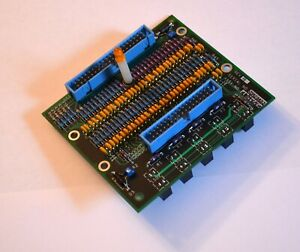 Melco Embroidery Machine Emt Pcb Color Change Assembly U009411 02