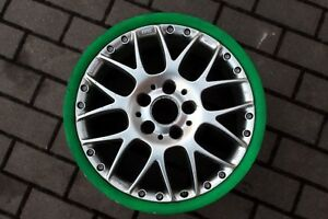 1x Rare Original Bbs Rx 503 17x8j Et35 5x112 Wheel Fits To Audi Vw Seat Mercedes