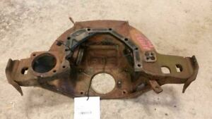 1936 Buick Bell Housing W fork Straight 8 Cylinder 585932