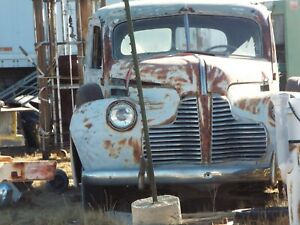 1940 Buick Super Original Body Gm Selling Without Engine Or Trans