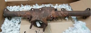 Ford Falcon 6 Cylinder Exhaust Manifold