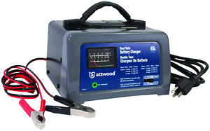 Battery Charger Marine Automotive
