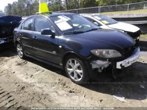 Engine 2006 2009 Mazda 3 2 3l W o Turbo Standard Emissions Vin 3 8th Digit At